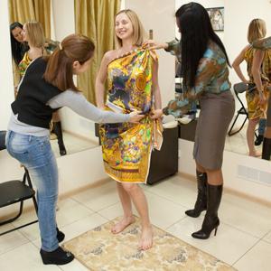 Ателье по пошиву одежды Большого Камня