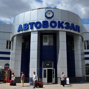 Автовокзалы Большого Камня