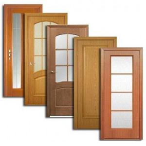 Двери, дверные блоки Большого Камня