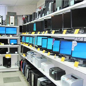 Компьютерные магазины Большого Камня