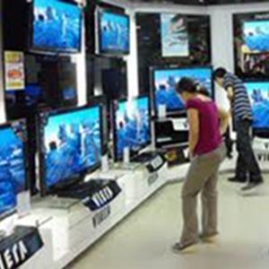 Магазины электроники Большого Камня