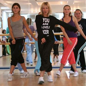 Школы танцев Большого Камня