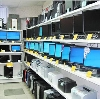 Компьютерные магазины в Большом Камне