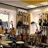 Музыкальные магазины в Большом Камне