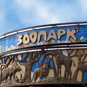 Зоопарки Большого Камня