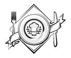 Нептун - иконка «ресторан» в Большом Камне